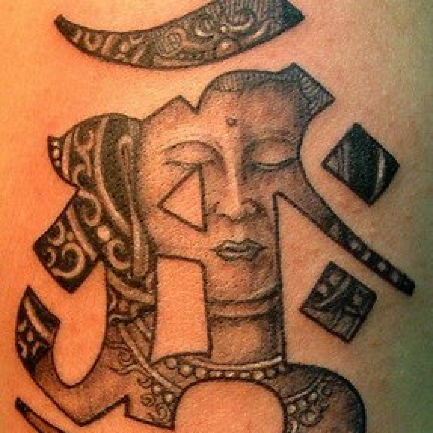 Tattoo Quotes Buddha: Quotes Elephant Buddha Meaning. QuotesGram