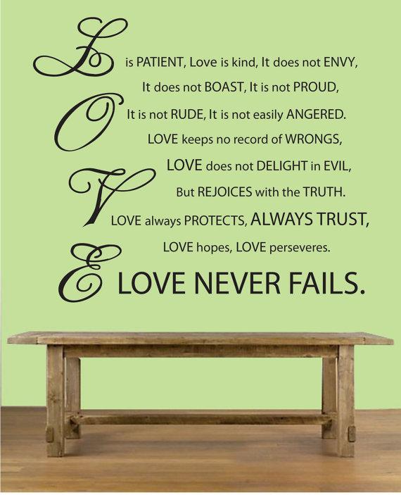 quotes true love never fails quotesgram
