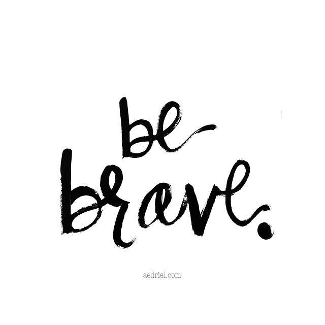 Tattoo Quotes About Courage. QuotesGram
