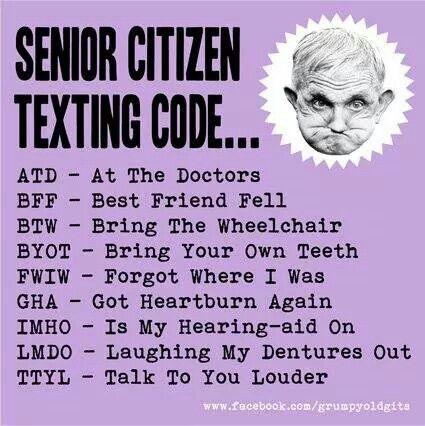 how to make friends as a senior citizen