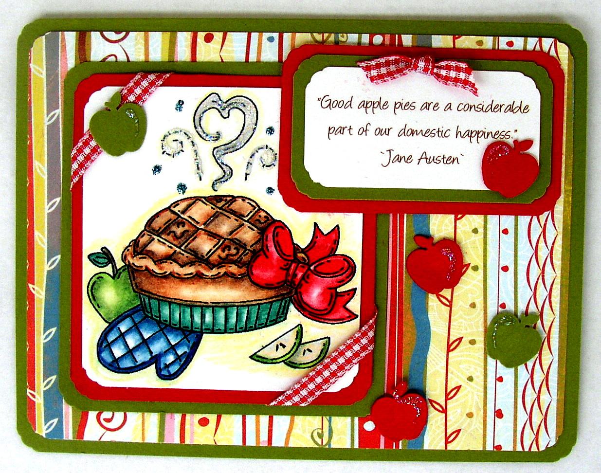 Steak Quotes Quotesgram: Quotes About Apple Pie. QuotesGram