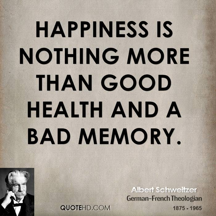 Quotes About Health And Happiness Quotesgram