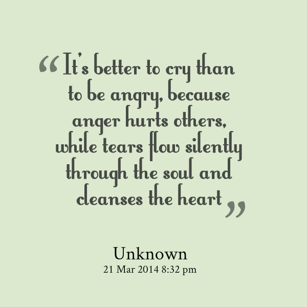 Angry And Hurt Quotes. QuotesGram