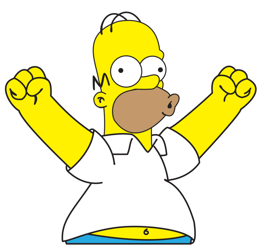 Homer Simpson Wedding Quotes: Homer Simpson Food Quotes. QuotesGram