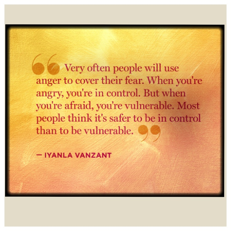 Quotes About Anger And Rage: Iyanla Vanzant Quotes About Anger. QuotesGram