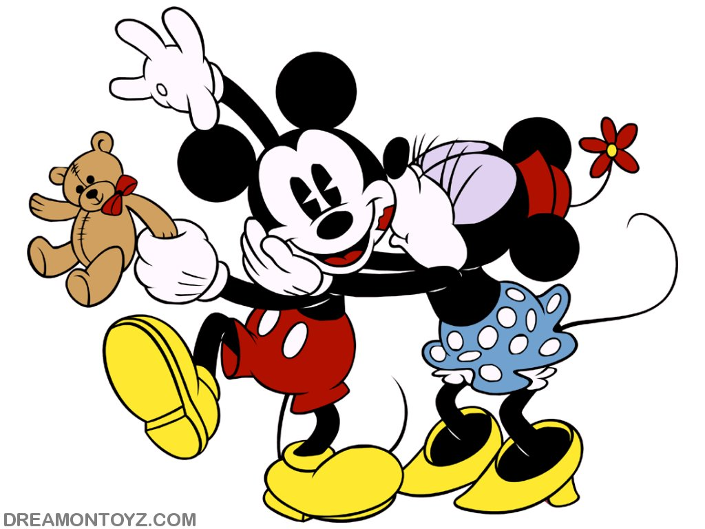 Quotes From Mickey Mouse: Mickey And Minnie Mouse Quotes. QuotesGram