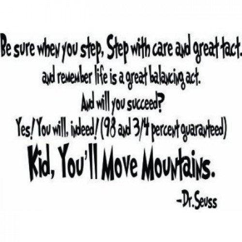 Doctor Seuss Quotes. QuotesGram