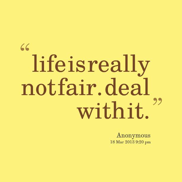 Fair Quotes. QuotesGram