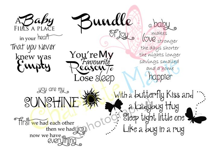 Newborn Baby Quotes And Sayings Quotesgram