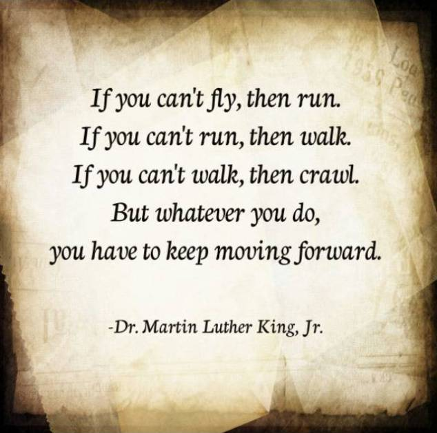Inspirational Quotes On Life: Quotes About Moving Forward. QuotesGram