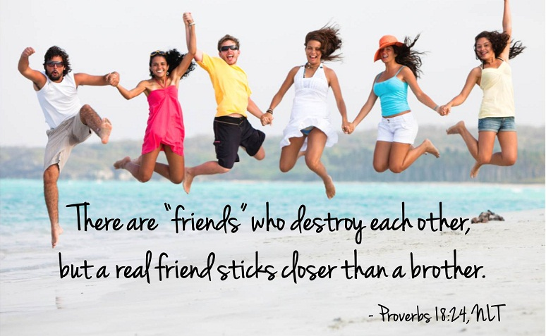 bible quotes about bad friends quotesgram