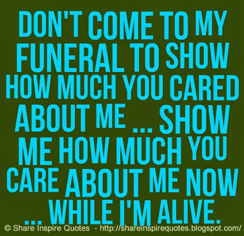 I Care About You Quotes: How Much I Care About You Quotes. QuotesGram