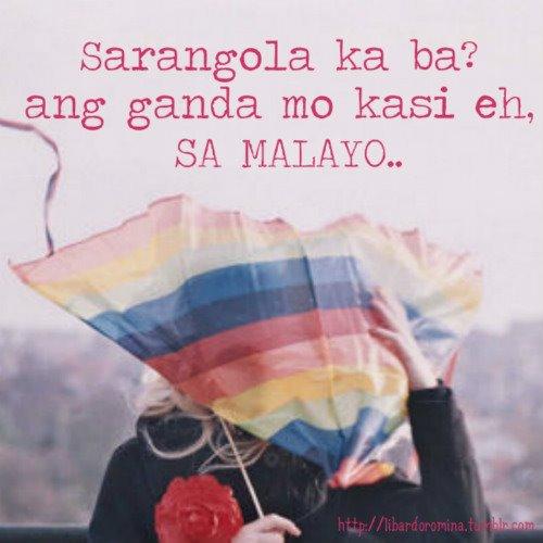 Mga Patama Quotes. QuotesGram Patama Quotes Para Sa Mga Mayayabang