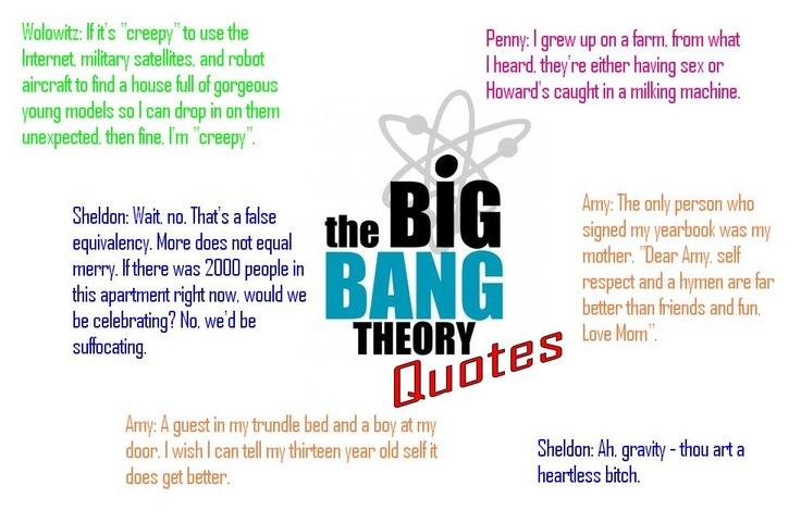 big bang theory science pdf