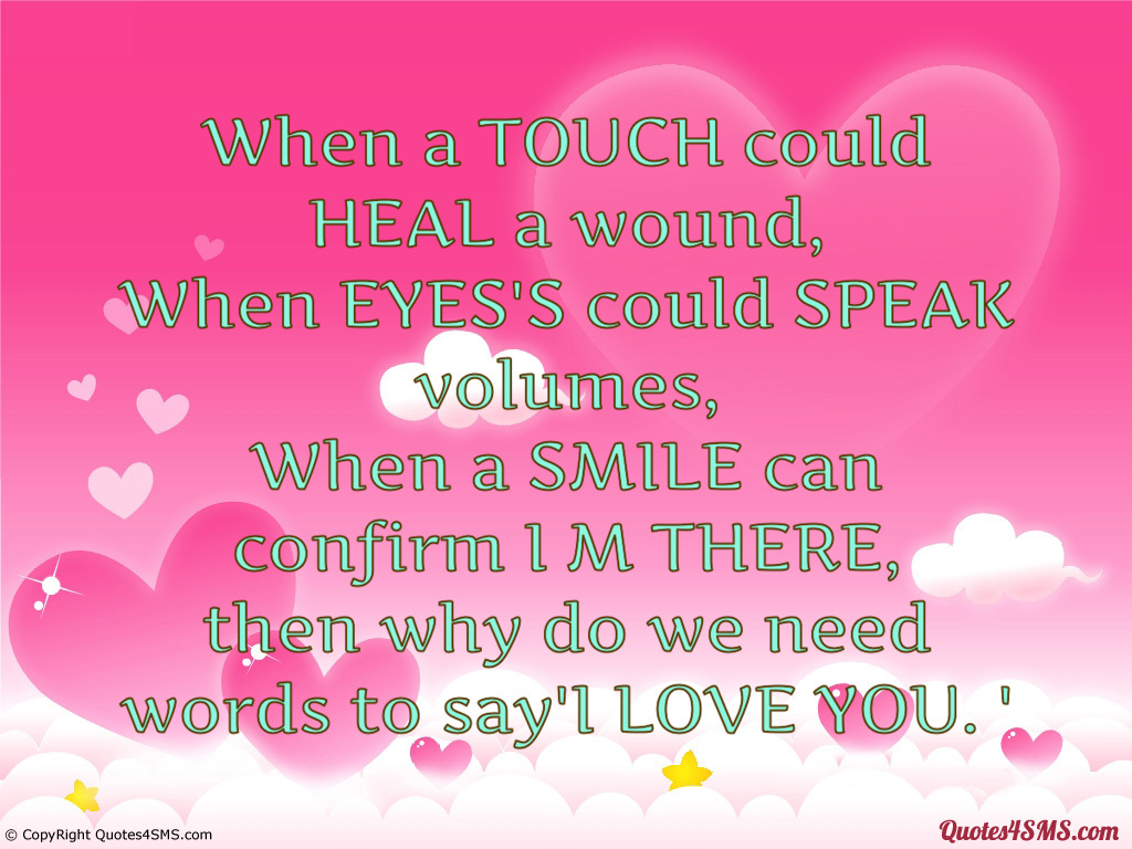 We Need To Talk Quotes Quotesgram: Why I Love You Quotes. QuotesGram
