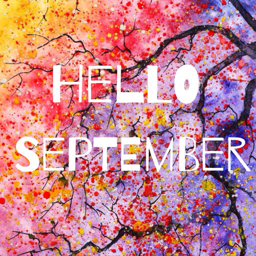Hello September Quotes. QuotesGram
