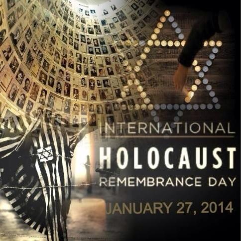 Holocaust Remembrance Day Quotes Quotesgram