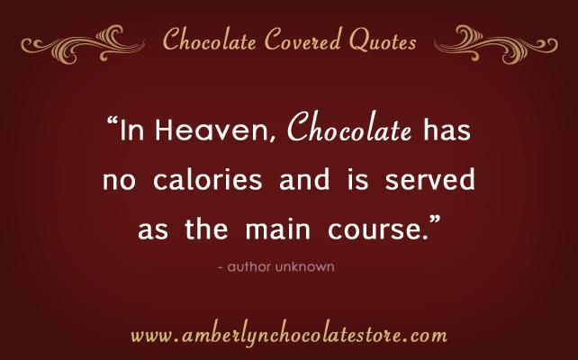 Chocolate Cake Quotes Tumblr