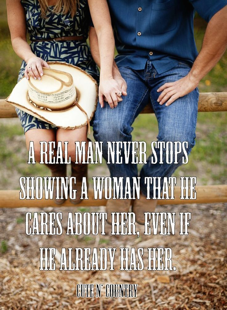 Cute Country Couple Quotes Quotesgram