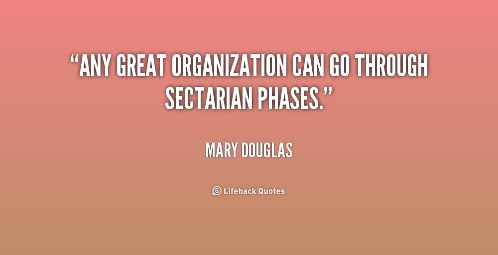 Organizational Quotes Quotesgram