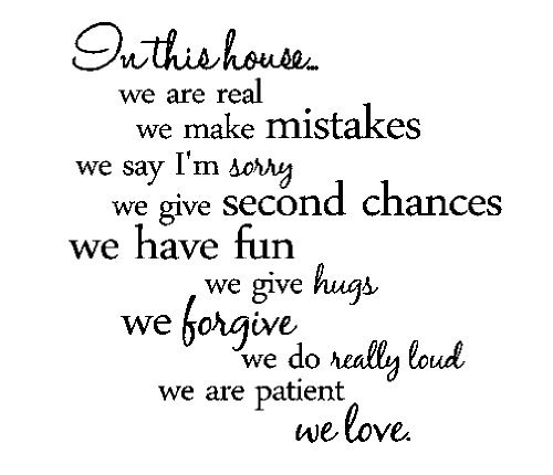 Quotes On Forgiveness And Second Chances: Quotes On Non Forgiveness. QuotesGram