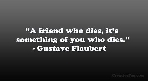 Losing A Friend Quotes Quotesgram: Deceased Friend Quotes. QuotesGram