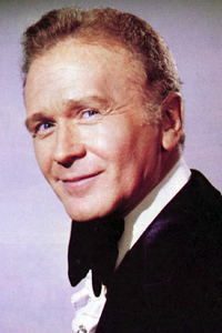 red buttons roasts george burns