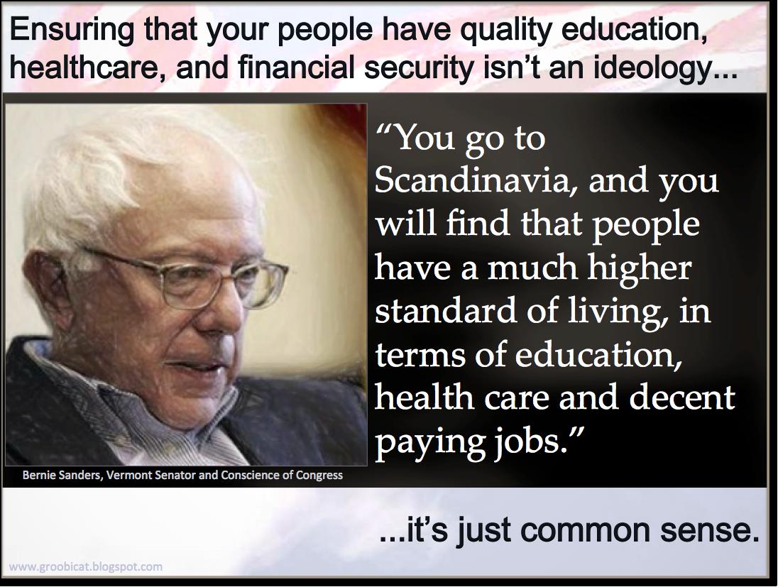 Bernie Sanders Dumb Quotes. QuotesGram
