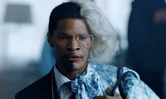 Image Result For Jamie Foxx Wikipedia