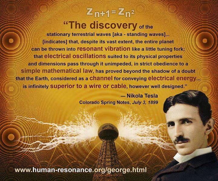 Nikola Tesla Wallpaper Hd: Nikola Tesla Quotes 3 6 9. QuotesGram