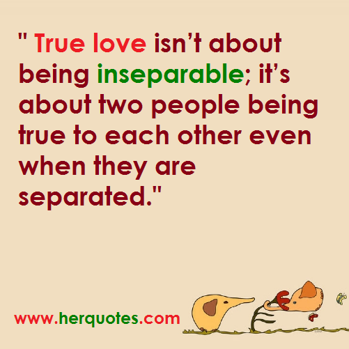 Love Each Other When Two Souls: If Two People Love Each Other Quotes With Images Really