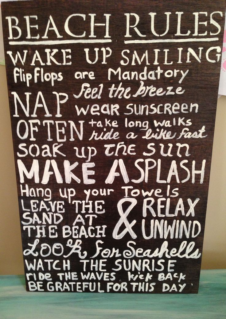 Beach Signs Sayings And Quotes. QuotesGram | 736 x 1040 jpeg 163kB