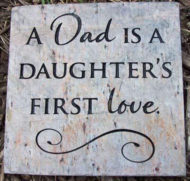 Quotes About The Love Of A Father: Father Daughter Love Quotes. QuotesGram
