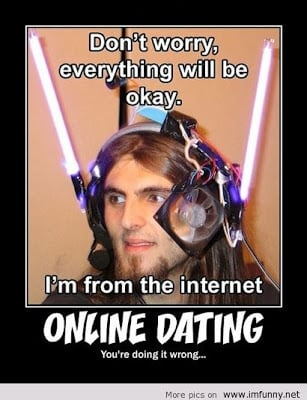 Quotes for Online Dating Profiles