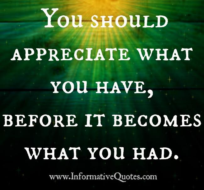 Appreciate You Funny Quotes Quotesgram