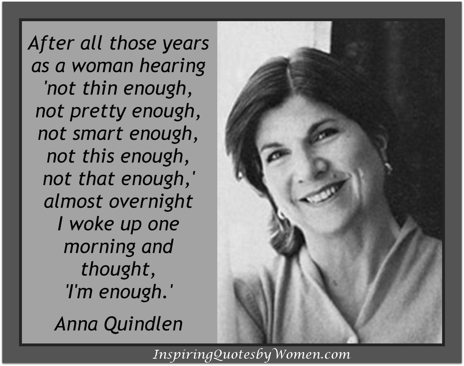 anna quindlen quotes quotesgram anna quindlen quote follow us