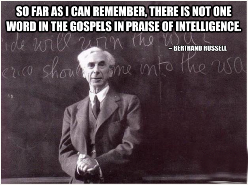 Exposing The Truth Quotes: Bertrand Russell Quotes On God. QuotesGram