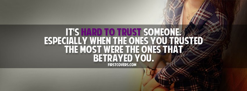 Betrayal Of Trust Quotes: Betrayed Trust Quotes. QuotesGram