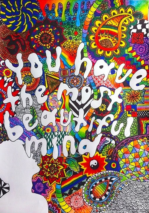 Trippy Quotes Good Vibes. QuotesGram