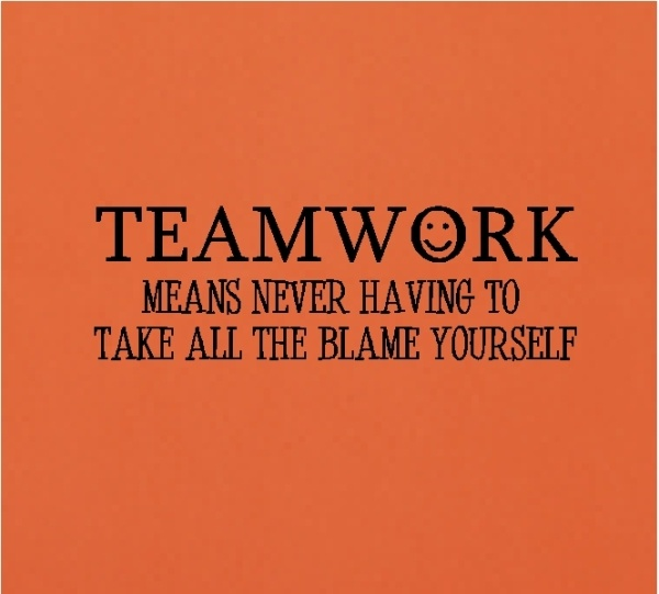 Christian Quotes About Teamwork. QuotesGram