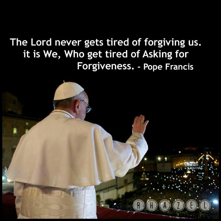 Christian Quotes About Forgiveness Quotesgram