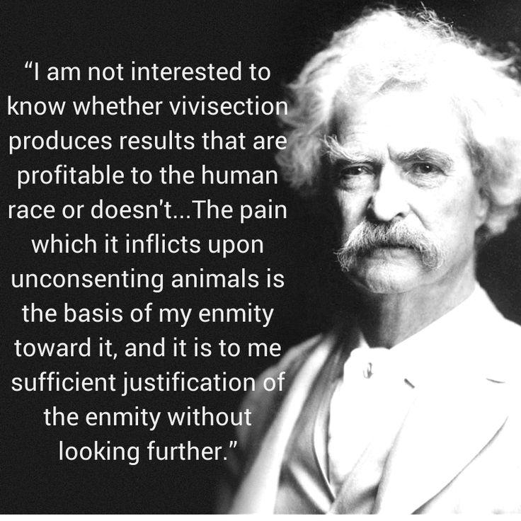 pro animal testing quotes quotesgram
