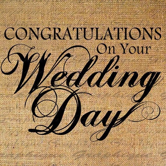 Congratulations Marriage Quotes. QuotesGram