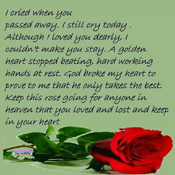 Missing A Lost Loved One Quotes. QuotesGram