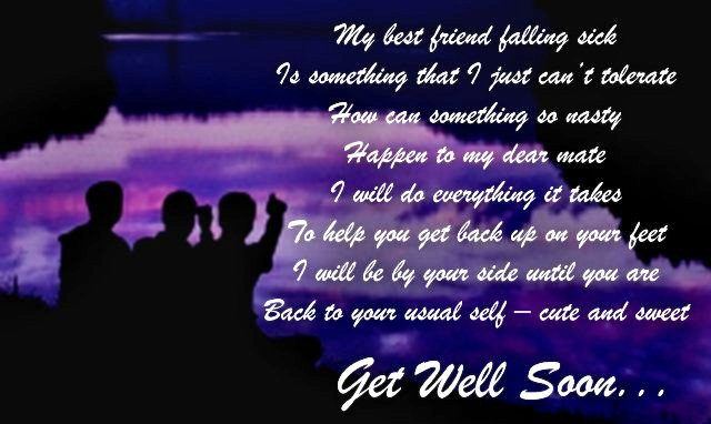 sweet get well quotes quotesgram