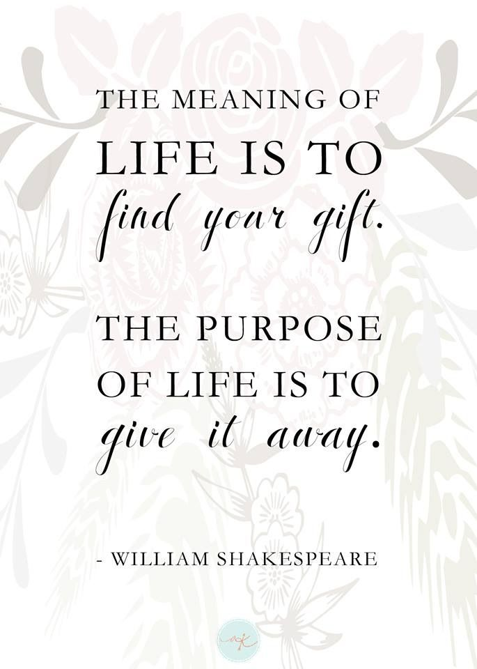 Meaning Of Life Famous Quotes. QuotesGram