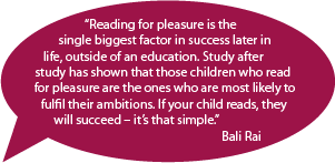 Why Reading Is Important Quotes. QuotesGram