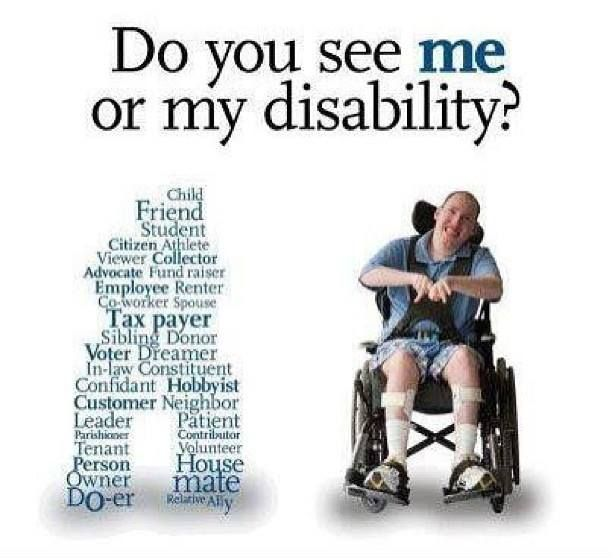 Disability Malayalam Quotes 2: Quotes About People With Disabilities. QuotesGram