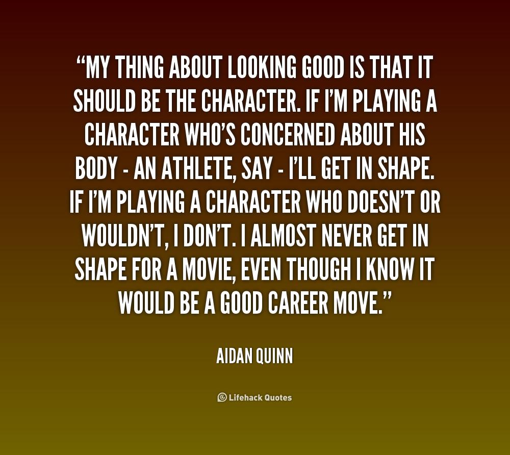 Looking Good Quotes. QuotesGram