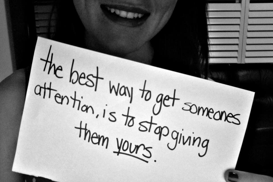 Quotes To Get A Guys Attention. QuotesGram